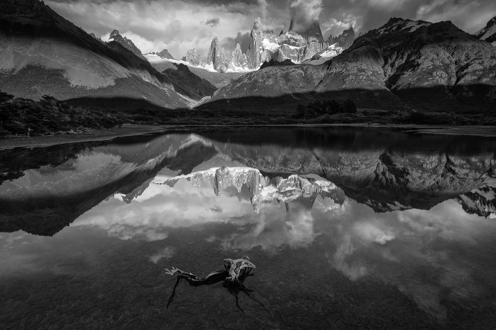 Black & White - Photo 15