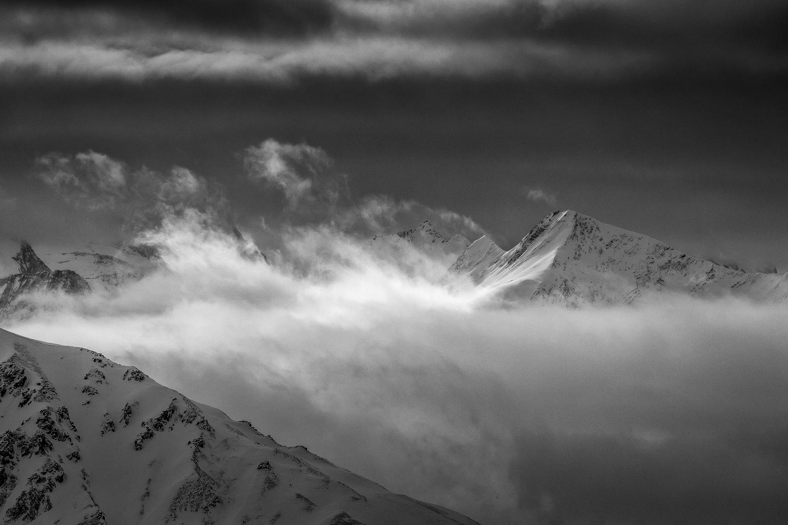 Black & White - Photo 12